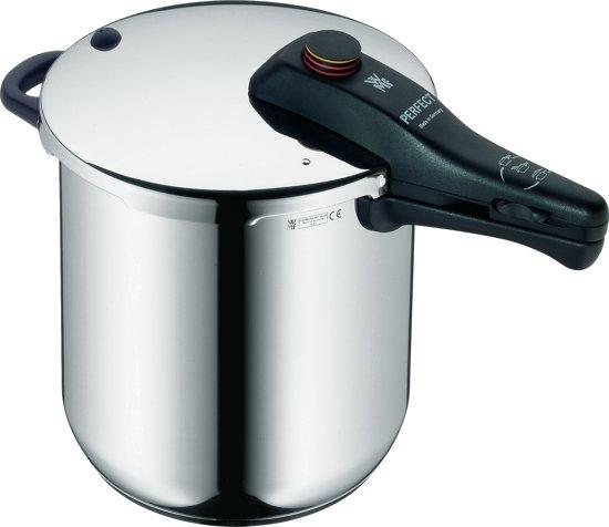 WMF Perfect Snelkookpan - 8,5 l