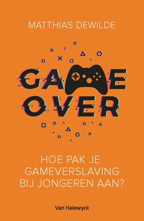Game over - Hoe pak je gameverslaving bij jongeren aan?