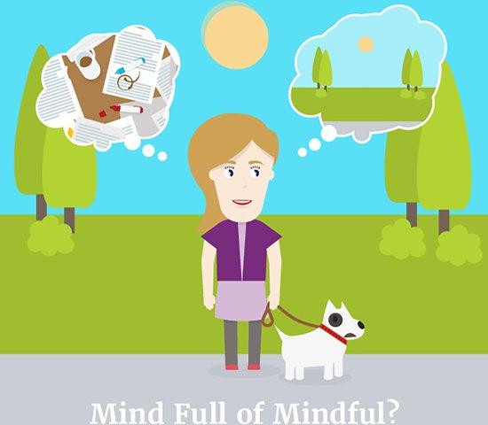 Online training - Mindfulness
