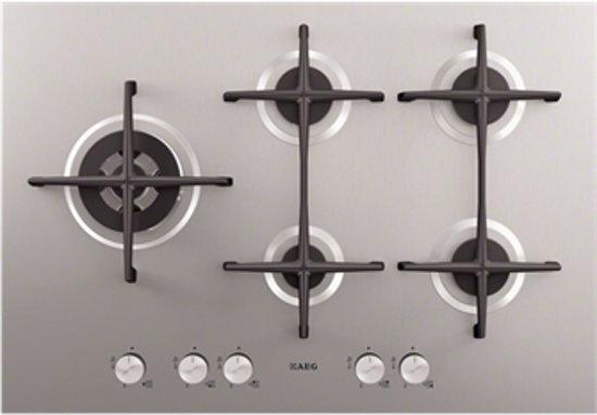 AEG Kookplaat HG755520UM