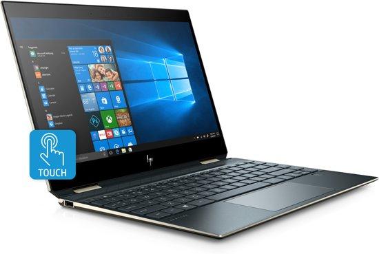 HP Spectre X360 13-ap0250nd