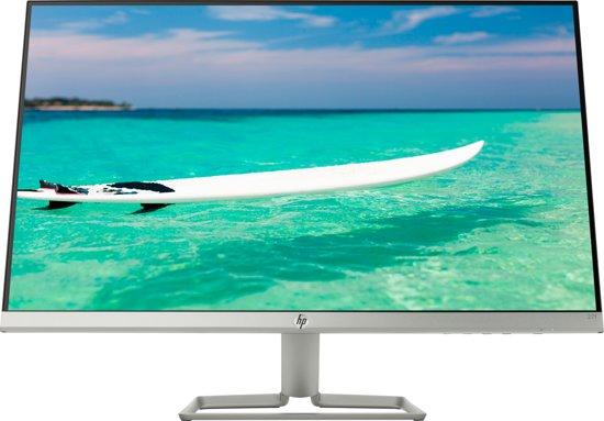 HP 27f - Full HD Monitor