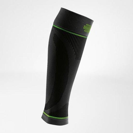 Bauerfeind Sport Compressie Onderbenen Sleeve (Per paar)