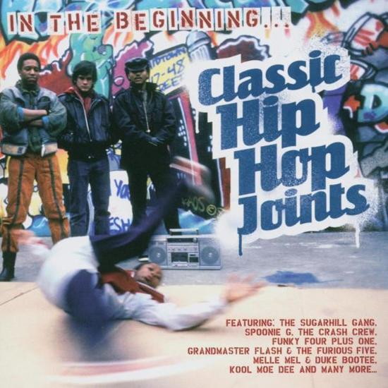 Classic Hip Hop Joints Vol.1