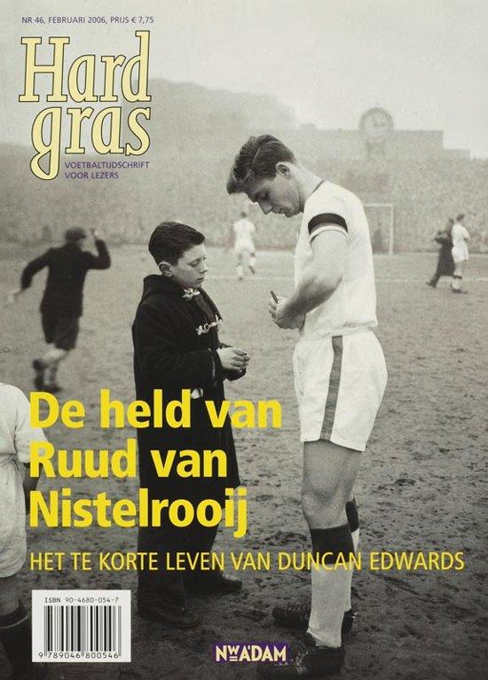 Cover van het boek 'Hard Gras / 46 feb 2006'