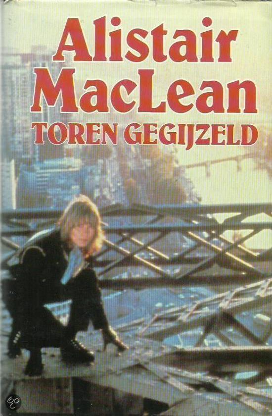 Toren gegyzeld - MacLean |