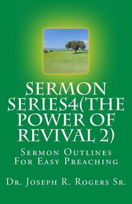 bol com | Sermon Series 4 (the Power of Revival 2