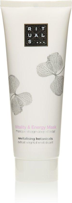 RITUALS Vitality & Energy Mask - 75ml - gezichtsmasker