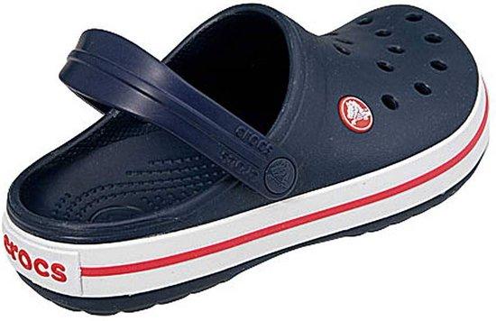 Wandelsandalen 45 Volwassenen Blauw 46 Crocband Crocs 4BqCwS4
