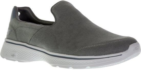 Skechers Aller Chaussures De Marche 4 Hommes L00zRF