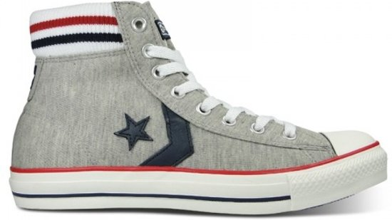 converse star player wit dames