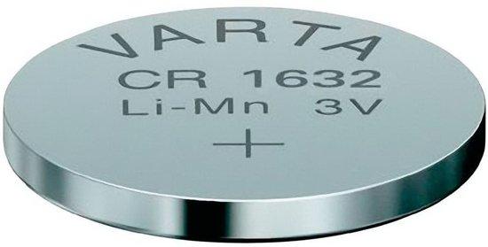 Varta Lithium CR1632 - blister 1