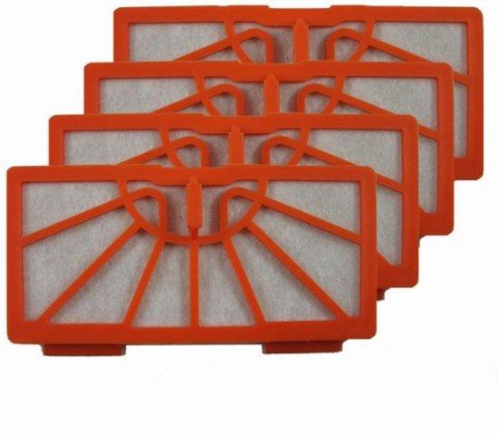 Neato XV Replacement - Stofzuigerfilter - 4 stuks