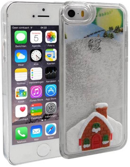 Kerst hoesje iphone 5