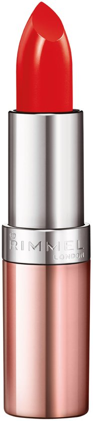 Rimmel London Lasting Finish BY KATE 15th anniversary - 52 Idol Red - Lipstick