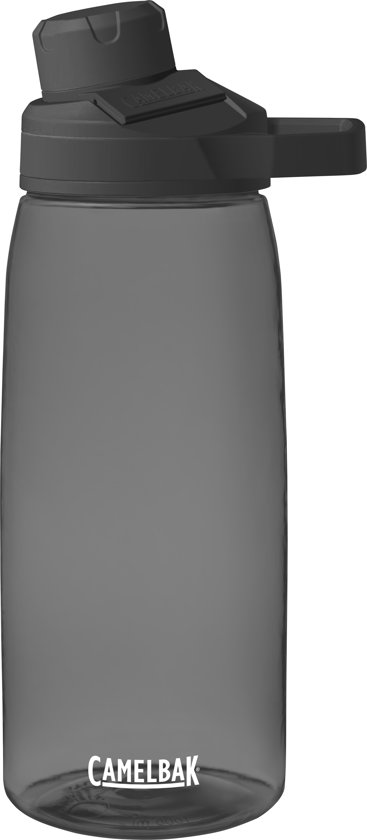 Camelbak Chute Mag Drinkfles - 1 L - Charcoal
