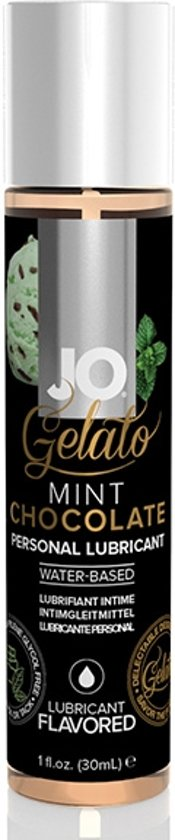JO Gelato Mint Chocolade Glijmiddel - 30 ml