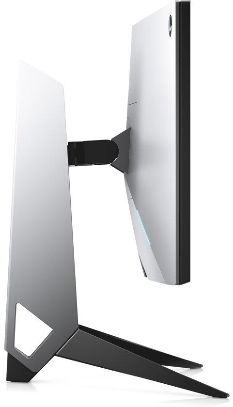 Alienware AW2518H 24.5'' Full HD LED Mat Flat Zwart computer monitor