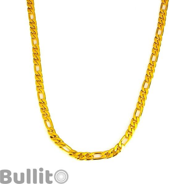 18k goud ketting