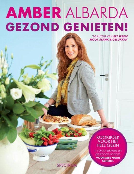 gezonde snacks kookboek