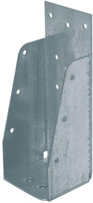 GB Balkdrager GBS-zonder lip sendzimir verzinkt 71 x171mm 09555 (Prijs per 10 stuks)