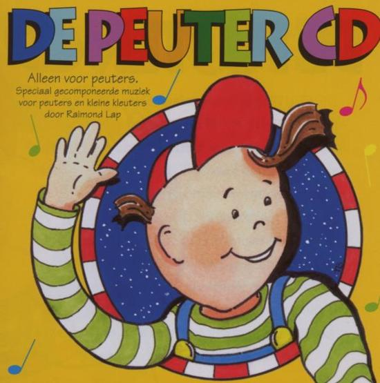 Bekend bol.com | De Peuter Cd, Raimond Lap | CD (album) | Muziek &DF79