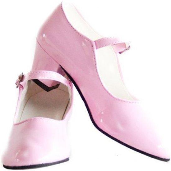 cf62f111713 Iets Nieuws bol.com | Prinsessen schoenen / Spaanse schoenen roze - maat 32  #