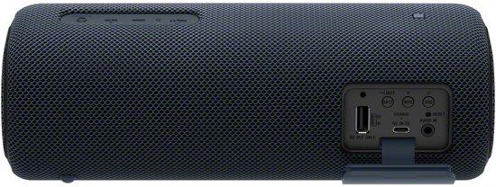 Sony SRS-XB31 Zwart