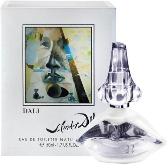 Salvador Dali Femme - 50 ml - Eau de toilette