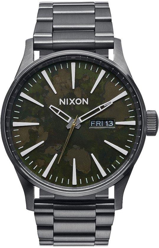 Nixon Sentry SS Horloge
