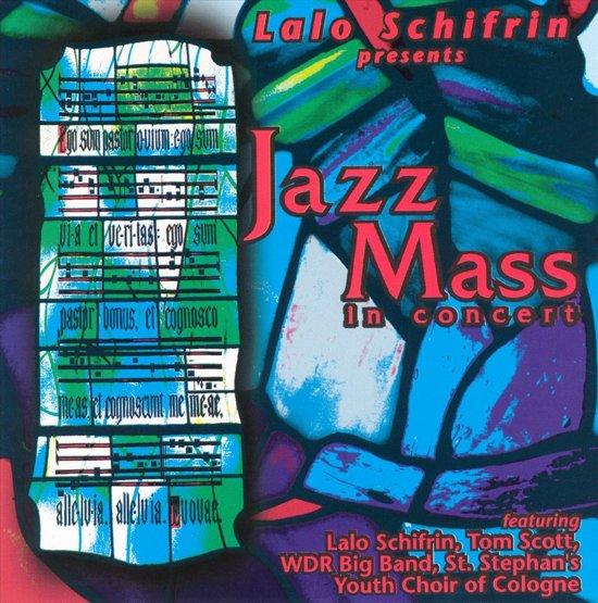 Jazz Mass In Concert