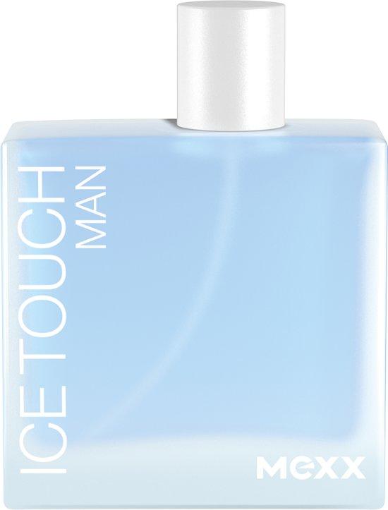 Mexx Ice Touch Men Parfum - 50 ml - Eau De Toilette