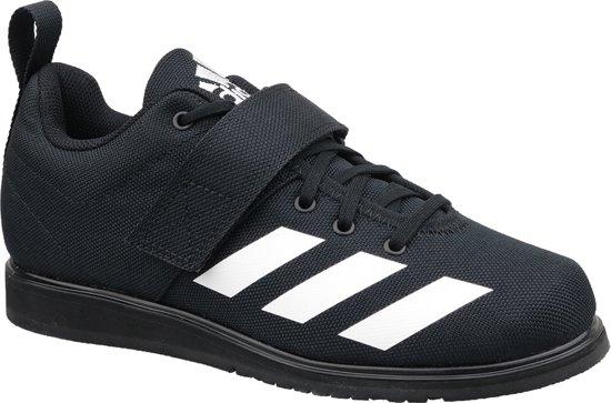 | adidas Powerlift 4 BC0343, Mannen, Zwart