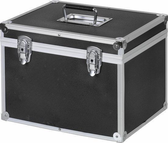 T-Raxx - Invalcirkelzaag 1400W in alu-koffer