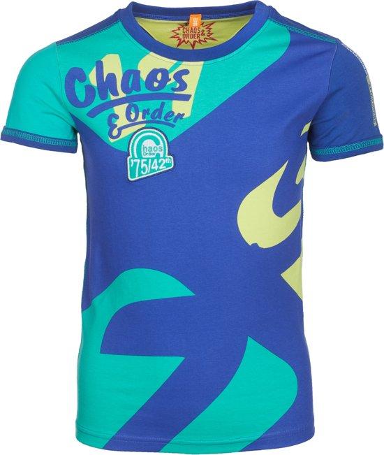 Jongens t-shirt C&O