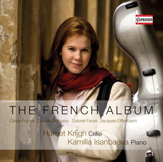 Krijgh: The French Album