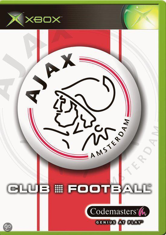 Club Football, Ajax