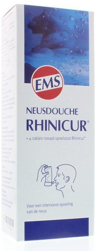 Rhinicur - 4 st - Neusdouche