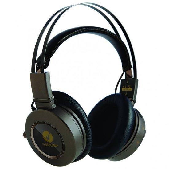 PENDULUMIC STANCE S1+ Wireless Headphone - Audiophile Sound met Bluetooth� 4.0 aptX�