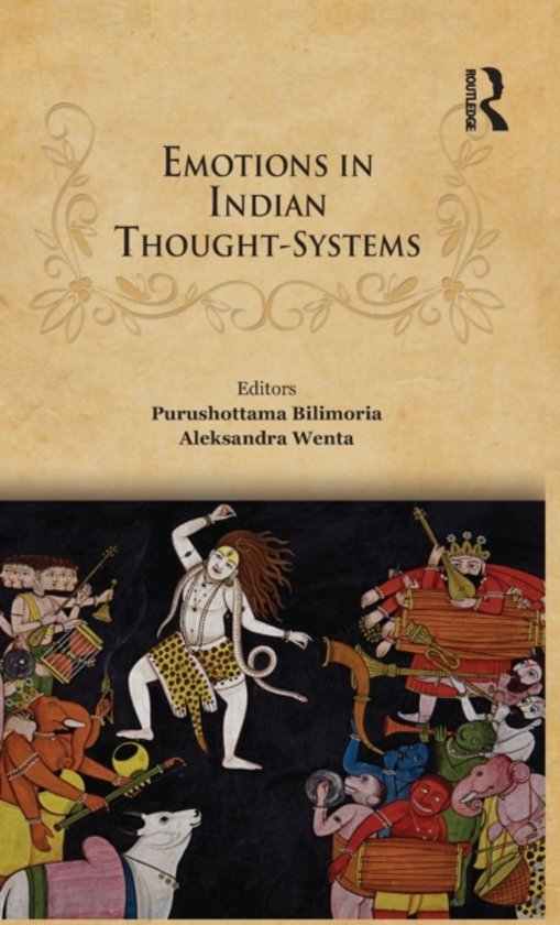 Emotions in Indian Thought-Systems