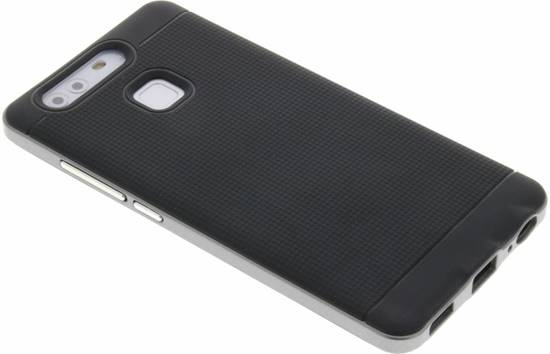 Gris Tpu Protège Cas Pour Huawei P9 5Ve7KSKBK