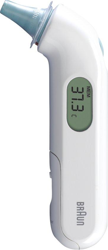 Braun IRT 3030 - Lichaamsthermometer
