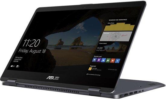 Asus VivoBook Flip TP510UA-E8132T
