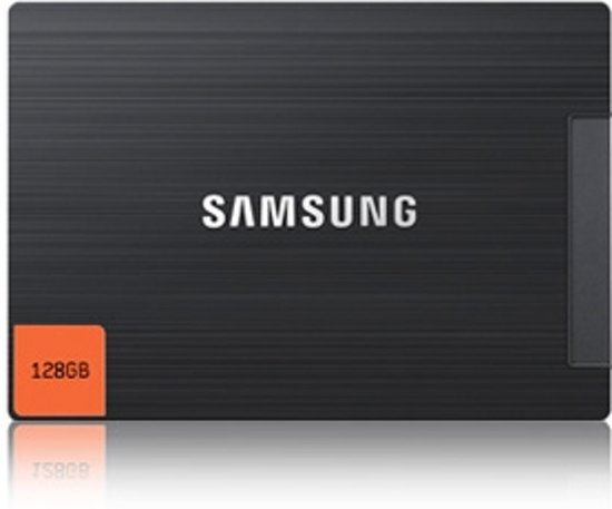 Samsung SSD 830 Serie Notebook Upgrade Kit - 128GB / SATA III / 2.5 inch