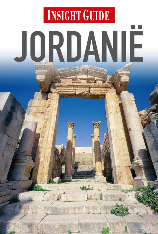 Insight guides - Jordanie