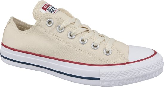 1c8fa94a88e Converse Chuck Taylor All Star Sneakers Laag Unisex - Natural Ivory - Maat  42