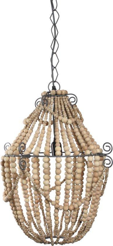 Bodilson QUEEN NATUR - hanginglamp bead
