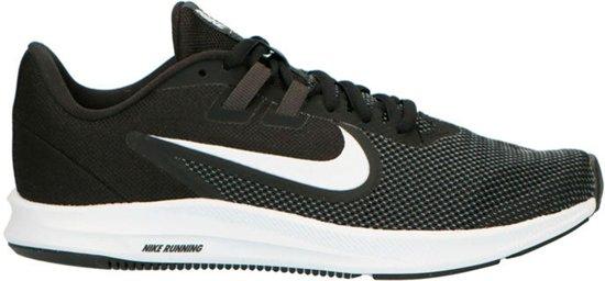 Nike Downshifter 9 Sportschoenen Maat 39 Vrouwen zwartwit