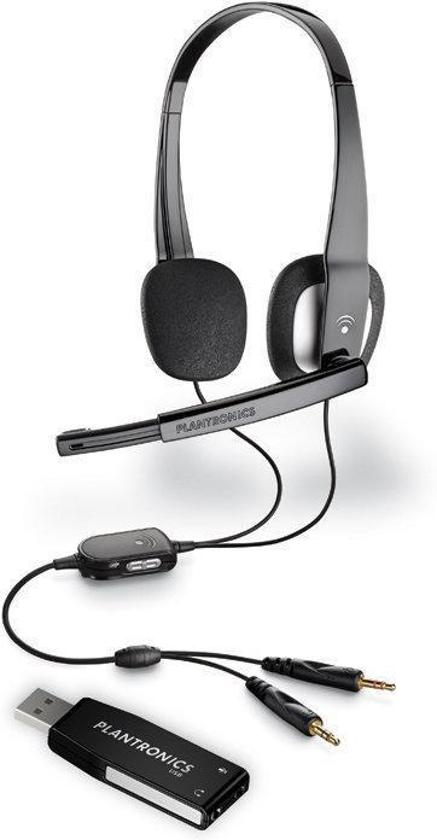 fd98caf0b15 bol.com | Headset Plantronics Audio 355