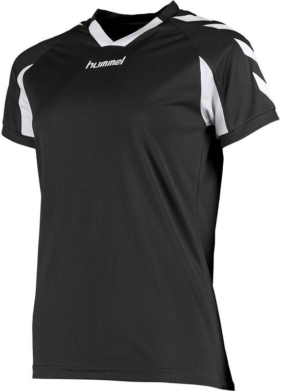 Hummel Everton Voetbalshirt Dames - Voetbalshirts  - zwart - XS